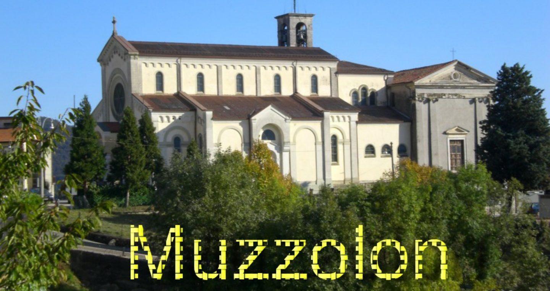 Gruppo Alpini Muzzolon